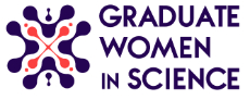 Graduate Women in Science Organization Logo